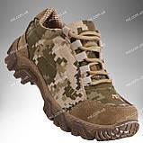 Военные кроссовки / летняя тактическая обувь ARES Gen.2 (MM14), фото 2