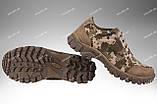 Военные кроссовки / летняя тактическая обувь ARES Gen.2 (MM14), фото 3