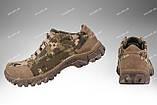 Военные кроссовки / летняя тактическая обувь ARES Gen.2 (MM14), фото 4