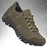 Военные кроссовки / летняя тактическая обувь ARES Gen.2 (MM14), фото 6