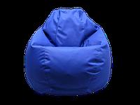 Пуфік - мішок груша з внутрішнім чохлом 125*100 см для дорослих тканина оксфорд