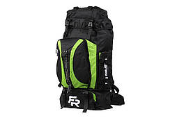 Рюкзак FR 80л зелений