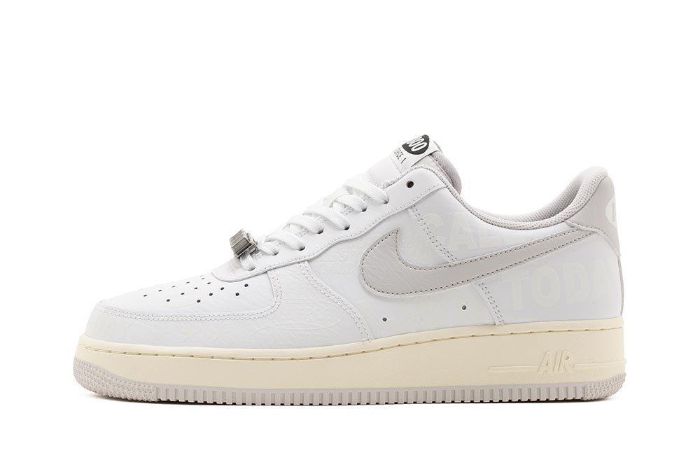Мужские кроссовки Nike Air Force 1 '07 Premium CJ1631-100