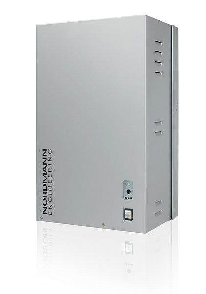 Электродный парогенератор Nordmann ES4 534 мощность 3.8 кВт, объем парной 3-7 м.куб, 5 кг пара в час