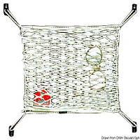 Сетка для хранения предметов, 300х200 мм, Osculati.