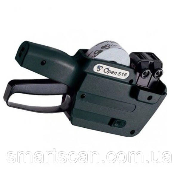 Етикет-пістолет Open S16