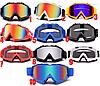 Лыжная маска moto ktm v2 горнолыжные очки защита от uv
