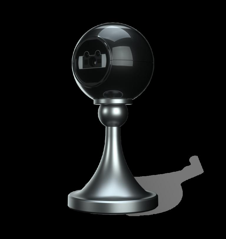 Стаціонарний 2D сканер штрих-коду Newland FR50 Pearl