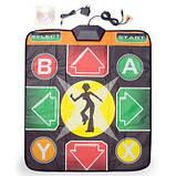 Танцювальний килимок X-treme Dance Pad, фото 2