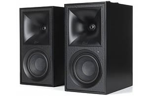 Активная полочная акустика Klipsch The Fives Black