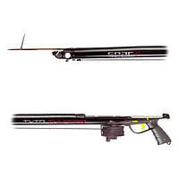 Ружье TWIN THUNDER 85 резинка, фото 1