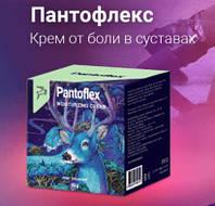 Пантофлекс крем для суставов, гель для лечения суставов, мазь бальзам для суставов, от боли в спине