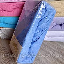 Простынь на резинке махровая  230х250см Простынь VISION Premium 100% - Хлопок Производитель - Турция