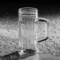 Кружка для пива 500 мл Streak Beer Tankard.