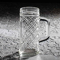 Кружка для пива 500 мл Rhombus Beer Tankard.