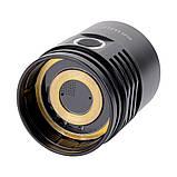 Флудер SOFIRN SP36 Очень мощный фонарь (6000LM, XPL2*4, USB Type-C, IPX8, Аккумулятор 3000mAh*18650*3), фото 7