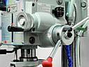 Сверлильный - фрезерный станок ZS50APS HOLZMANN, Австрия, фото 2