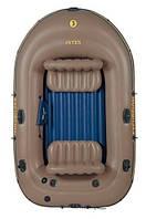 Надувная лодка Intex Excursion-3 Set  262х157 см (68319)
