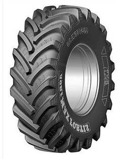 Шина для сельхозтехники 600/70R34 163A8/160D BKT Agrimax Fortis TL