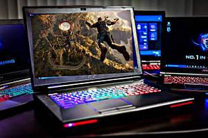 Лучшие игровые ноутбуки, автоматизация офиса и ультрабуки на данный момент (январь 2021 г.)