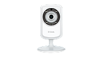 IP камера D-Link DCS-933L, @F2.8, инфракрасная подсветка