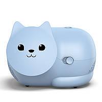 Компресорний Небулайзер OMRON Nami Cat (NE-С303К-KDE), фото 1