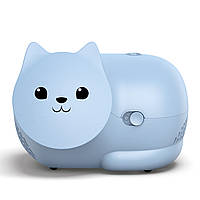 Небулайзер компресорний OMRON  Nami Cat (NE-C303К-KDE), фото 1
