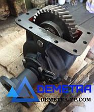 Коробка відбору потужності КОМ Камаз-4310, ЗІЛ-131(механіка). МП24-4208010