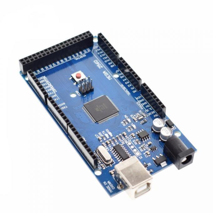 Контролер Arduino Mega 2560 R3