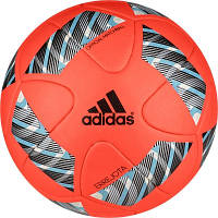 Футбольный мяч Adidas UEFA EURO 2016 Winter Soccer Ball AC5399
