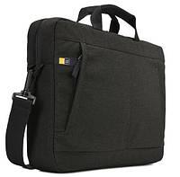 """Сумка для ноутбука 15,6"""" (планшета iPad/10.1"""") Case Logic HUXTON ATTACHE черный, 6248100"""