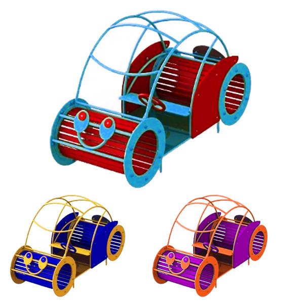 Машинка Баги для Игровой Детской Площадки. Люкс качество.