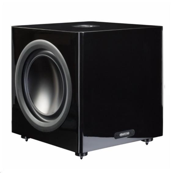 Сабвуфер Monitor Audio Platinum PW215 (PLW215) II Subwoofer Black