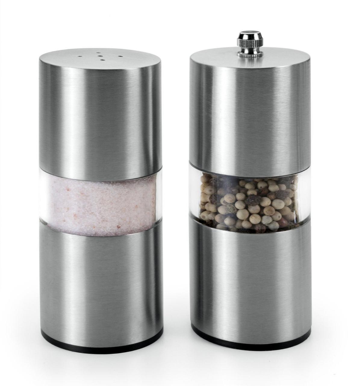 Набор METALTEX для соли и перца (252830)