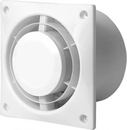 Вентилятор витяжний Europlast L100, фото 2