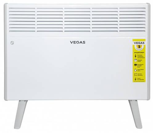 Конвектор Vegas VKPR-1000, фото 2