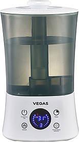 Увлажнитель воздуха Vegas VHE-4048DE