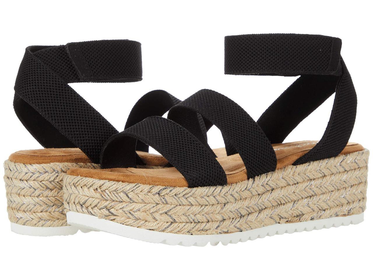 Туфли на каблуке (Оригинал) SKECHERS Sandy Cove Black