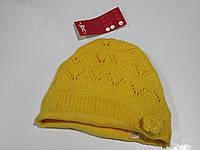 Детская шапочка для девочек