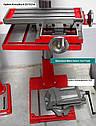 Сверлильный станок на колонне SB 4132LR производства HOLZMANN, Австрия, фото 4