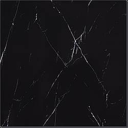 Плита керамогранит 600*600 мм black marble Уп.1,44м2/4шт