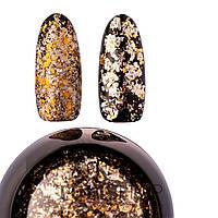 Декор для ногтей Trendy Nails Chameleon Foil №1 2 г (0095301)