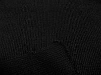 Довяз пальтовый (черный) 85 см (арт. 2116)