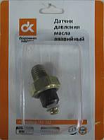 Датчик аварийного давления масла ГАЗ УАЗ <ДК>
