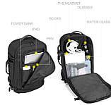 Рюкзак для ноутбука  Overland, TM Discover, фото 8