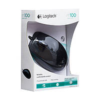 Мышь Logitech M100r
