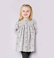 Платье для девочки радуга little maven 2 Little Maven
