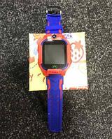 Смарт Часы с GPS детские NEW