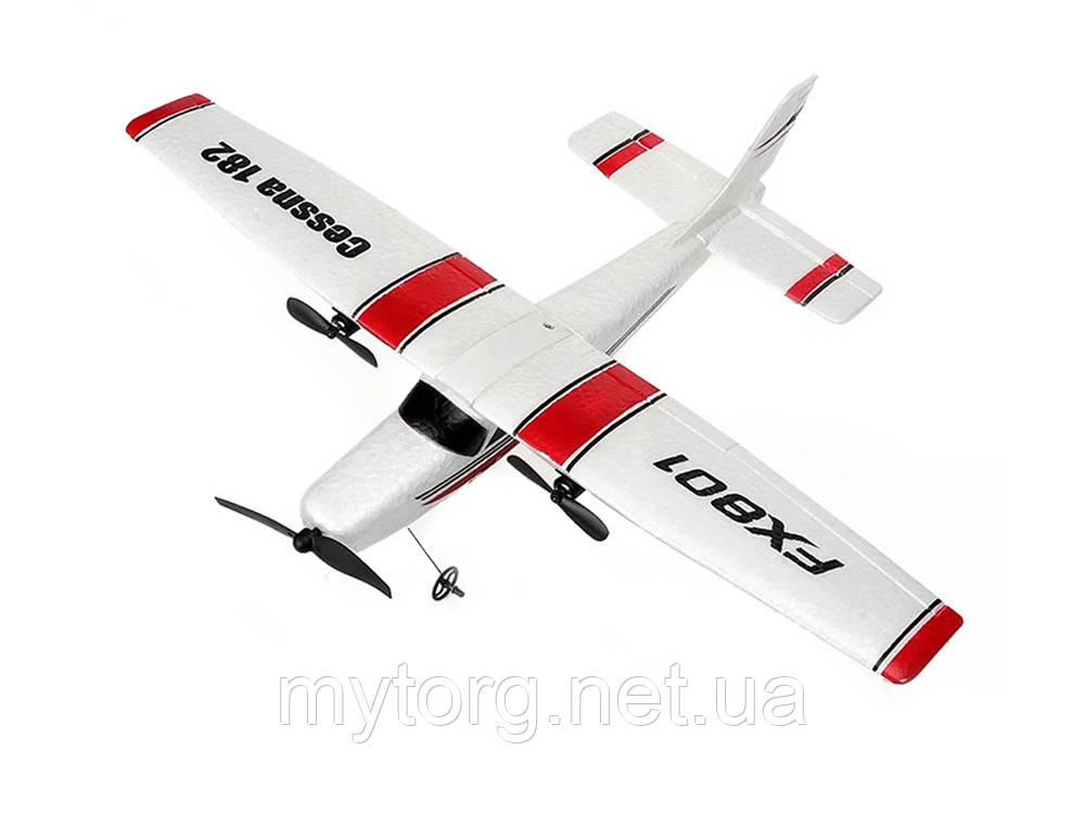 Самолёт Cessna FX 801 с дистанционным управлением планер