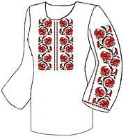 Заготовки для вышивания (одежда)